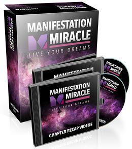 Manifestation Miracle pdf