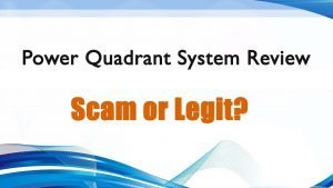 The Power Quadrant System Review