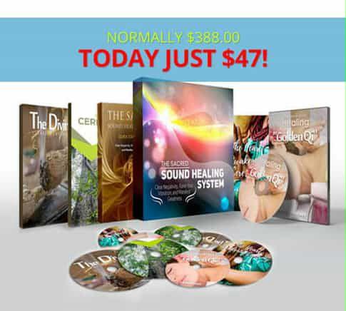 Sacred Sound Healing System Reviews